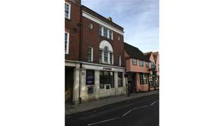 Primary Photo of NatWest Bank- Former, 59 High Street, Ware, Hertfordshire, SG12 9AB