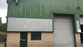 Primary Photo of Unit 5 Binder Industrial Estate, Denaby Main, Doncaster DN12