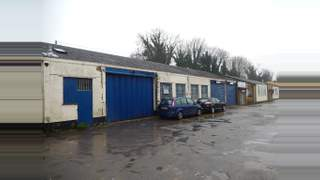 Primary Photo of Unit H, Boyn Valley Industrial Estate Boyn Valley Road, Maidenhead, Berkshire, SL6 4EJ
