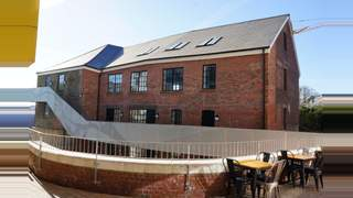 The Warehouse Building, 221 High Street, Swansea, SA1 1NW Primary Photo