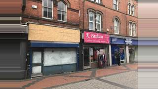 Primary Photo of 12 Commercial Road, Nottingham NG6 8HA