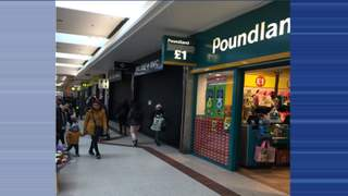 Primary Photo of Unit 47/48, Stratford Shopping Centre