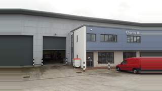 Primary Photo of Unit B2, Walker Business Park, Threemilestone, Truro, Cornwall, TR4 9FB