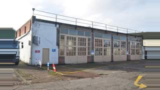 Primary Photo of Unit 7, Queens Road, LOUGHBOROUGH, LE11 1HD