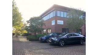 Primary Photo of Interface Business Park, Unit 13, Bincknoll Lane, Royal Wootton Bassett, Swindon SN4 8SY