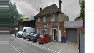 Primary Photo of 2 Cowgate Road Greenford Middlesex UB6 8HQ