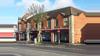 Primary Photo of Units 3 and 4, Somerset House, 240-242 Ormeau Road, Belfast, BT7 2FZ