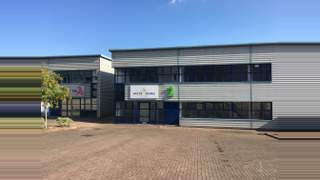Primary Photo of Unit 2 Severn Link Distribution Centre, Newhouse Farm Industrial Estate, Chepstow, NP16 6UN