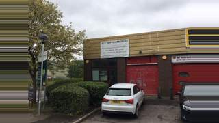 Primary Photo of Unit 1, The Micro Centre, Gillette Way, Reading, Berkshire, RG2 0LR