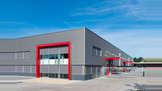 Primary Photo of Wardley Industrial Estate, Holloway Dr, Worsley, Manchester M28 2LA
