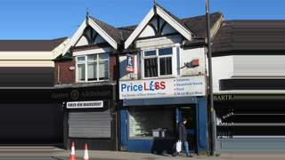 Primary Photo of 147 London Road Hazel Grove Stockport