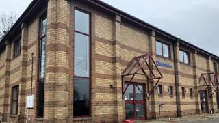 Primary Photo of 4-5 Westleigh Office Park, Scirocco Close Available