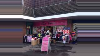 Primary Photo of Knightswick Shopping Centre 26 Furtherwick Road Canvey Island SS8 7AD