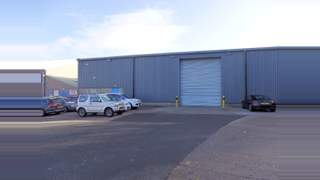 Primary Photo of Kingstown Industrial Estate, Brunthill Road, Unit 11 Site 24, Carlisle
