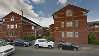 Primary Photo of 6 Ambassador Place, Stockport Road, Altrincham, WA15 8DB