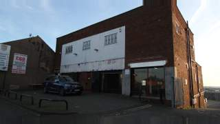 Primary Photo of 121, Balby Road, Doncaster DN4