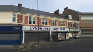 Primary Photo of 25-29 High Street East, Wallsend, Tyne & Wear, NE28 8PF