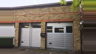 Primary Photo of Unit 4a Service Road, Off Corrie Road, Addlestone, Surrey, KT15 2HS