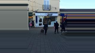 Primary Photo of Unit 9, Westway Shopping Centre, Frome, BA11 1BS