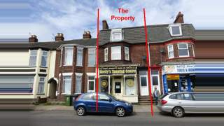 Primary Photo of 81, Northgate Street, Great Yarmouth, Norfolk, NR30 1BN