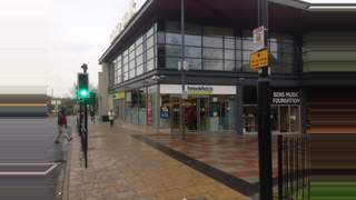 Primary Photo of G37a, Trinity Walk Shopping Centre Trinity Walk, G37a, Trinity Walk, Wakefield, WF1 1QR