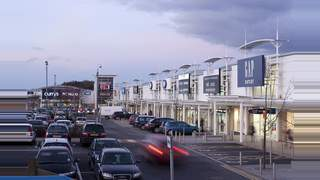 Primary Photo of Unit 15 Telford Forge Shopping Park, Colliers Way, Telford, TF3 4AG