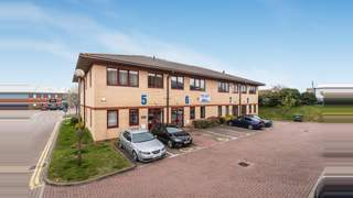 Primary Photo of Unit 6 Thame Park Business Centre, Wenman Road, Thame, Oxfordshire, OX9 3XA