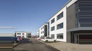 Primary Photo of St James Business Park, Linwood Road, Paisley, PA3 3BB