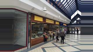 Primary Photo of Unit 19, Keel Row Shopping Centre, Blyth