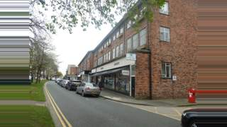 Primary Photo of Wilmslow Road, Alderley Edge, Cheshire East SK9