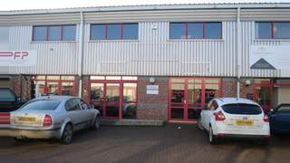 Primary Photo of 3 Oak Tree Place, Manaton Close, Matford Business Park, Exeter, Devon, EX2 8WA
