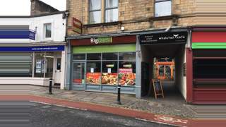 Primary Photo of Previously a Hot Food Takeaway, 80 Penny Street, Lancaster, LA1 1XN