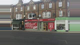 Primary Photo of High Street, Herne Bay CT6 5AE