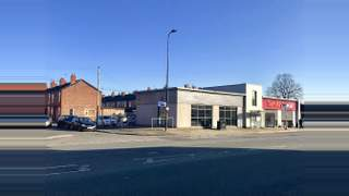 Primary Photo of Unit B, 121 Washway Road, Sale, Cheshire, M33 7UD