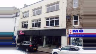 Primary Photo of 213 High Street, Perth - PH1 5PB