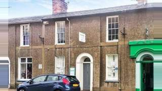 Primary Photo of 2 Bank Buildings, Beaufort St, Wales, Crickhowell NP8 1AD