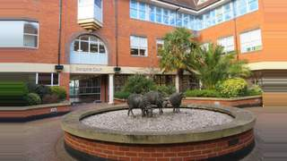 Primary Photo of Eastgate Court, High Street, Guildford, Surrey, GU1 3AW