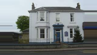 Primary Photo of George Johnston House, 67 Bank Street Lochgelly KY5 9QN