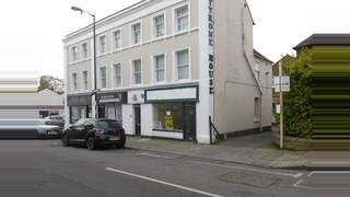 Primary Photo of Unit 3, Tyrone House, Church Street, Wellington, Shropshire, TF1 1DR