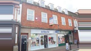 Primary Photo of 1st Floor, 79-81 High Street, Godalming, Surrey, GU7 1AW