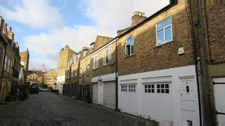 Primary Photo of 31 Chippenham Mews, London, W9 2AN