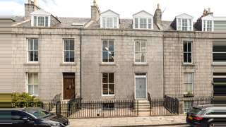 Primary Photo of 7 Albert Street, Aberdeen - AB25 1XX