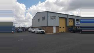 Primary Photo of Unit 7 Holes Bay Business Park, Sterte Avenue West, Poole, BH15 2AA