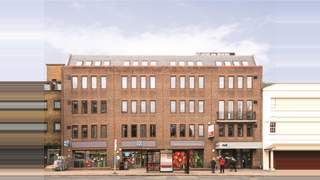 Primary Photo of 275, Gray's Inn Road, London, Greater London, WC1X