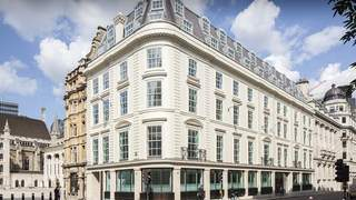 Primary Photo of 85 Gresham St, London EC2V