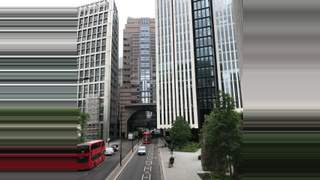 Primary Photo of Level 9, 125 London Wall, 125 London Wall, Barbican, London