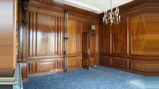 Primary Photo of 29 Lincoln's Inn Fields, Holborn, WC2A 3EG