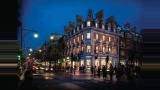 Primary Photo of 411-413 Oxford Street, West End, London, W1D 2DU