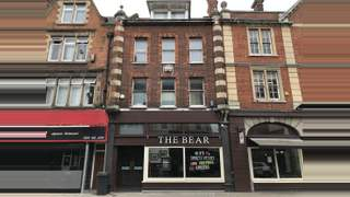 Primary Photo of The Bear, 28 York Street, Twickenham
