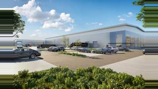 Primary Photo of Leicester Distribution Park, Sunningdale Business Centre, Unit 3, Sunningdale Road, Leicester, LE3 1UR